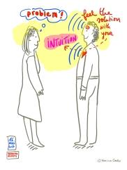 stage libérez la voix de votre intuition