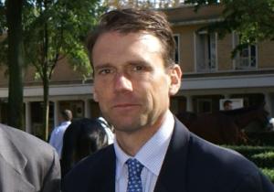 Franck Mourier est passé au fil de sa carrière de sélectionneur mondial de chevaux de course d'une méthode rationnelle à une méthode intuitive. Intuition livre isabelle Fontaine
