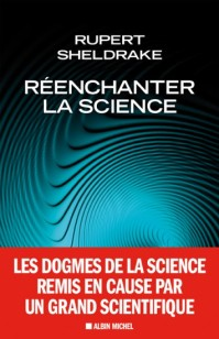 "Figure de la science contemporaine, le biologiste Rupert Sheldrake a publié fin 2013 chez Albin Michel le livre ""Réenchanter la science"" dans le quel il remet en cause les dogmes matérialistes de la science. Il évoque la question du dare-viewing ou intuition d'être regardé dans la chapitre ""La conscience se limite-elle à l'activité cérébrale?"". isabelle Fontaine"