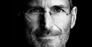 Steve Jobs, coeur, intuition, livre