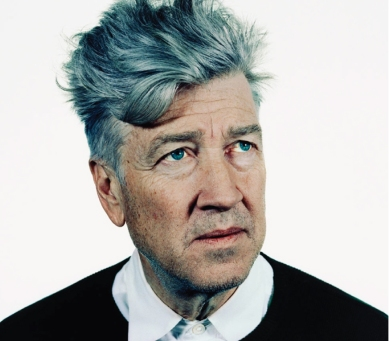 david lynch intuition