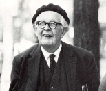 Jean Piaget intelligence intuition