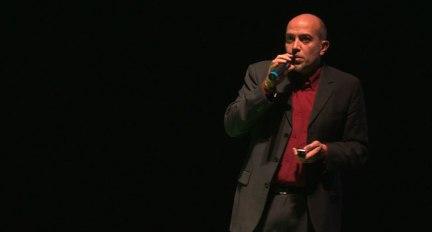 L'astrophysicien Morvan Salez, Histoire d'Intuition, intuition, physique quantique