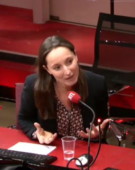 02/02/15 RTL Isabelle Fontaine