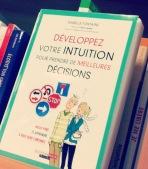 Développez votre intuition pour prendre de bonnes décisions, un livre d'Isabelle Fontaine, préfacé par Thierry Janssen, publié aux Editions Leducs - Quotidien Malin