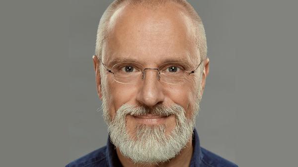 Thierry Janssen, chirurgien du corps et de l'âme et auteur, intuition