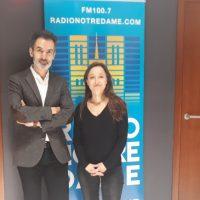 Rationalisation VS Intuition : l'interview radio qui dépote...