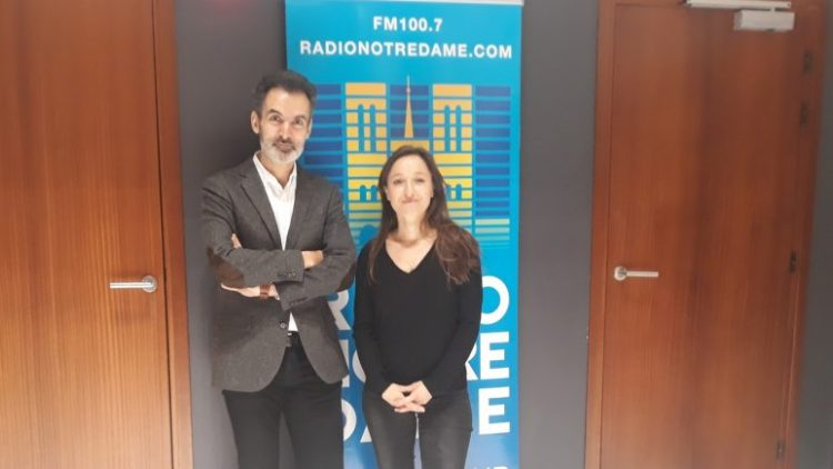radio notre dame intuition