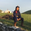 Sur les routes de l'intuition en Mongolie : l'appel deschamans