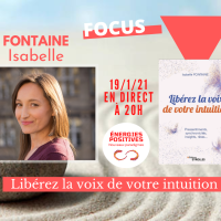 Interview : retrouvez-moi en direct le 19 janvier sur Youtube - Energies Positives !