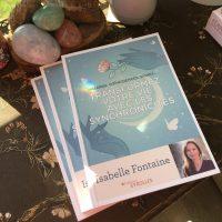 « Transformez votre vie avec les synchronicités » : un livre pour donner du sens aux coïncidences