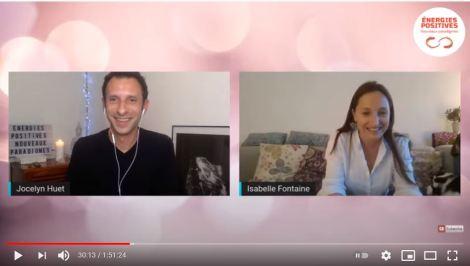 REPLAY – Interview synchronicités sur Energies PositivesMedia